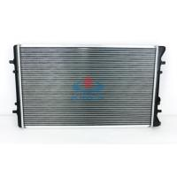 Buy cheap Volkswange Car Radiator for SKODA OCTAVIA ' 96 - / GOLF 4 ' 97 - / BORA ' 99 - MT from wholesalers