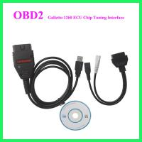Buy cheap Galletto 1260 ECU Chip Tuning Interface from wholesalers