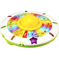 Buy cheap Alphabet UFO Kids learning toy from wholesalers
