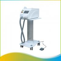 Buy cheap Portable 1064nm 532nm  nd yag laser skin rejuvenation nd yag laser machine beauty clinic machine from wholesalers