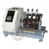 Buy cheap ASTM - D1630 Rubber Abrasion Testing Machine from wholesalers