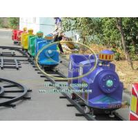 Buy cheap 2012 Exciting Kids Train,FWULONG electric train,track train from wholesalers