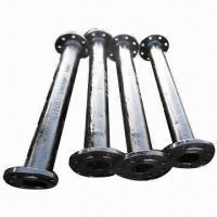 Buy cheap Pipe Fittings with Fusion Bonded Epoxy Coating, Made of Ductile Iron from wholesalers