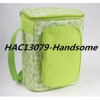 Buy cheap High Quality Insulated Cooler Bag made of 600D polyester -HAC13079 product