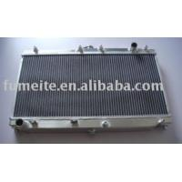 Buy cheap Auto And Manual  Racing Car  Radiator All Aluminum High Performance from wholesalers