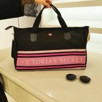 Buy cheap Victoria's Secret Travel Bag water proof large capacity beach Duffle Bag replica from wholesalers
