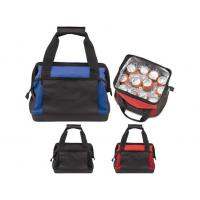 Buy cheap 12 Pack Cooler Bags, Cooler Lunch Bags, Cooler Bag Manufacturer  from wholesalers
