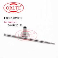 Buy cheap F00RJ02035 Gate Valve Stem F00R J02 035 F 00R J02 035 Generator Fuel Valve For WEICHAI 0445120261 0445120334 from wholesalers
