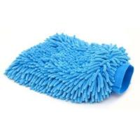 Buy cheap Super Mitt Microfiber Car Wash Washing Cleaning Glove from wholesalers