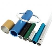 Buy cheap Powder Coated Anodized Aluminum Tube from wholesalers