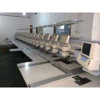 Buy cheap Digital Commercial Embroidery Machines Professional TFKN TFGN BEDSH920X330X750 from wholesalers