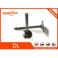 Buy cheap Car Engine Valves For DAIHATSU ROCKY 2.8 TD DL DL635845 DL87312 from wholesalers