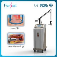 Buy cheap FDA Approved Fractional CO2 Laser Resurfacing Machine for sales product