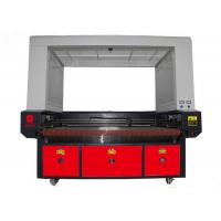 Buy cheap High Precision Laser Cutting Equipment 180 Wattage CAD Biaxial Asynchronous from wholesalers