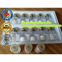 Buy cheap Sell Dermorphin Powder For Strong Analgesic Drug CAS:77614-16-5 from wholesalers