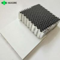 Buy cheap High Strength Aluminum Honeycomb Core For Decorative Exterior Wall Panels from wholesalers
