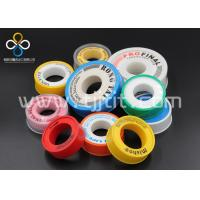 Buy cheap MADE IN CHINA MAINLAND ALL SIZE PTFE THREAD SEALING TAPE/PTFE TAPE from wholesalers