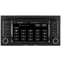 Buy cheap 2008+ Multivan Volkswagen Double Din Car DVD Player Android Radio Head Unit from wholesalers