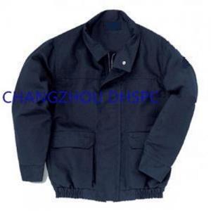 China Flame Retardant Jacket on sale