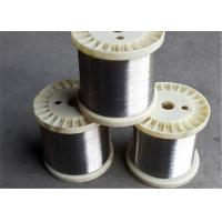 Buy cheap Sus 430 410 Stainless Steel Galvanized Iron Wire 0.05mm-16mm Abrasion Resistance from wholesalers