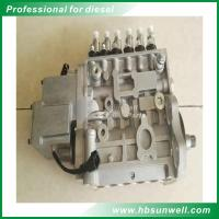 Buy cheap Cummins 6CTAA8.3-G2 auto engine parts fuel injection pump 4940749 10404716013 from wholesalers