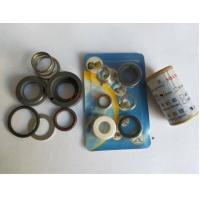 Buy cheap Mold  Temperture controller  spare part- pump seal  set /shaft seal, gland seal, mechanical sealsupplier from wholesalers