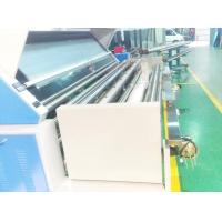 Buy cheap 1800 Mm Fabric Inspection Machine , Platform Fabric Rolling Machine from wholesalers