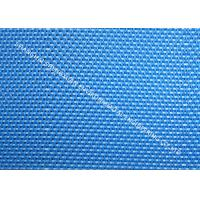 Buy cheap Heat Resistance Polyester Mesh Belt , Flat Surface Monofilament Mesh For Food Industry from wholesalers