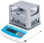 Buy cheap Portable Plastic Digital Density Meter Density Measuring Apparatus For SEBS Rubber from wholesalers