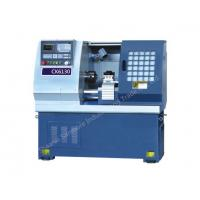 Buy cheap High quality competitive price small CK6130 CNC Lathe machine from wholesalers