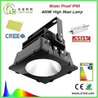Buy cheap 400W Flood Light IP 66 LED High Mast Lighting AC 85 – 277 V ISO9001 product