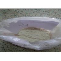 Buy cheap Healthy Fat Burning Hormones L-Thyroxine T4 Sodium Powder For Fat Loss 51-48-9 from wholesalers