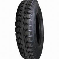Buy cheap Nylon Tire, Bias/TBB/lT Types, with Designed Tread Pattern from wholesalers