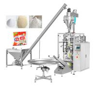 Buy cheap Manufactory vertical form fill seal machine Auger filler machine,Coffee Powder packaging machine spice dispenser machine from wholesalers