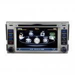 Buy cheap Hyundai Sat Nav For Hyundai Santa Fe Autoradio Stereo GPS Navigation C008 from wholesalers