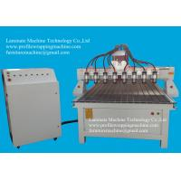 China CNC machine price on sale