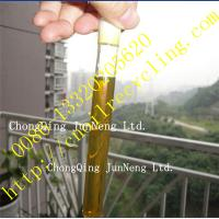 Buy cheap ZSC-1 waste motor/car/truck/ship/marine/synthetic oil Decoloring System from wholesalers