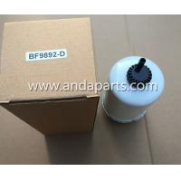 Buy cheap Good Quality Fuel filter For BALDWIN BF9891-D For Sell from wholesalers
