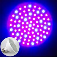Buy cheap 4.5W LED 80 LEDS Grow Light Hydroponic Plant vegetables Grow Growth Lighthouse from wholesalers