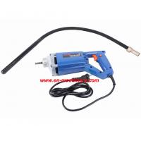 Buy cheap 3/4 HP Concrete Vibrator Electric Power Tools with 13000 VPM Ideal for construction product