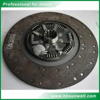 Buy cheap Heavy Truck  Sachs Clutch Disc And Pressure Plate Replacement 1862193105 product