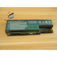 Buy cheap Black 4400mAh  Long Life Laptop Battery AS07B52 For Acer Aspire 7720G 7720Z from wholesalers