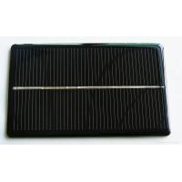 Buy cheap PET Laminated Mini Solar Panels , 5V DIY Small Solar Panels For Home from wholesalers