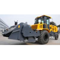 Buy cheap SHMC WITH ISO CCC Stabilized soil mixing machine series WB21 for the site mixing operation from wholesalers