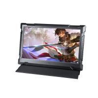 Buy cheap WQHD Picture Small Travel Monitor , Light Weight Nintendo Switch Console Screen from wholesalers