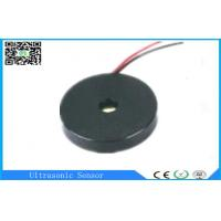 Buy cheap 90dB 30mm Micro Plastic Wired Piezo Transducer / Speaker / Buzzer for Home Appliance from wholesalers