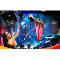 Buy cheap Project Movie Theater Equipments reliable control software product
