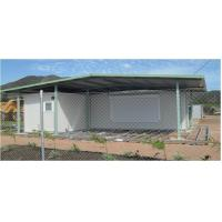 Buy cheap Economical Combined Prefab Container House With Sandwich Panel Container Cabin from wholesalers