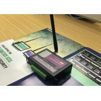 Pulse Counter Wifi Modbus Gateway , Data Acquisition Modbus GPRS Gateway