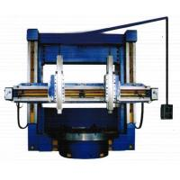 Buy cheap DVT800 Rapid Moving Tool Posts Workshop Equipment CNC Two Columns VTL from wholesalers